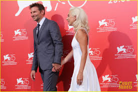 Lady Gaga & Bradley Cooper Walk Hand In Hand at 'A Star Is Born' Venice Film  Festival Photo Call!: Photo 4136940   2018 Venice Film Festival, Bradley  Cooper, Lady Gaga Pictures