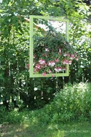 24 Creative Ideas For Garden Fence Wall Decor Empress Of Dirt