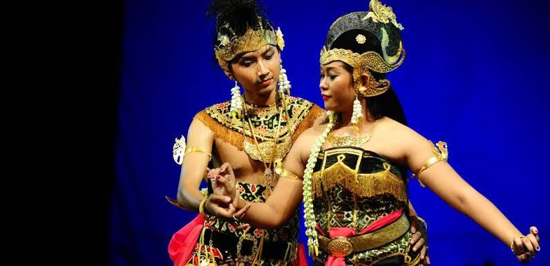 Afbeeldingsresultaat voor jawa tari budaya
