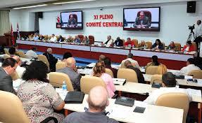 VIII Congreso del Partido Comunista de Cuba - Home | Facebook