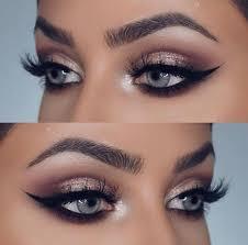 eye makeup inspiration cat eye makeup
