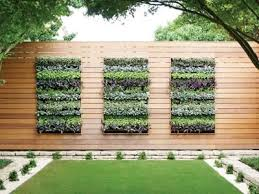 superb wall gardens to enhance your yard