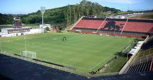 Bahia Notícias / Esportes / E.C. Vitória / Barradão completa 34 anos de inauguração  nesta quarta-feira - 11/11/2020