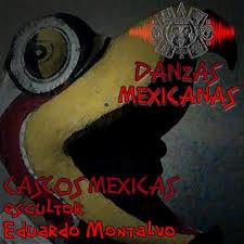 Eduardo Montalvo   Danzas Mexicanas