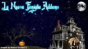 LA NUOVA FAMIGLIA ADDAMS (1998) Film Completo - YouTube