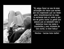Carlos Ruiz Zafon Quotes About Books - About Quotes g