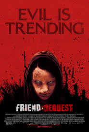 friend request imdb