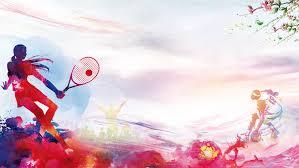 رياضة التنس صور الخلفية 9 الخلفية المتجهات وملفات بسد للتحميل مجانا Pngtree