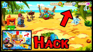 Angry Birds Epic RPG - Hack Apk [ Unlimited Money, Snoutlings ...