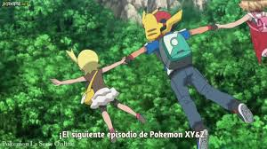 Avance Pokemon XYZ Capitulo 46 HD Sub Español - Adiós Gekkouga ...