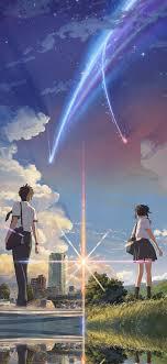 iphone xr wallpaper anime wallpaper