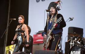 Adam Ant cancels shows due to death of guitarist | NME