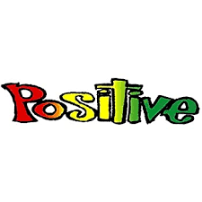Amazon Com Infamous Network Positive Small Reggae Rasta Bumper Sticker Decal 5 5 X 1 5 Automotive