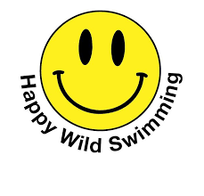 Car Sticker Happy Wild Swimming Buy Now Car Window Stickers
