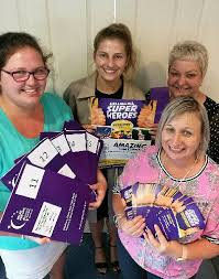 Relay for Life is set move to Geraldine | Timaru Courier