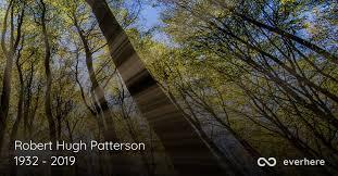 Robert Hugh Patterson Obituary (2019) | Truro, Nova Scotia