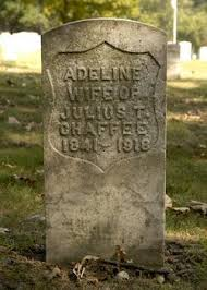 Adeline Lawson Chaffee (1841-1918) - Find A Grave Memorial
