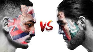 UFC 231: Max Holloway vs Brian Ortega ...