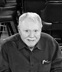Ray Becker (1923 - 2019) - Obituary