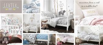 Levtex Baby Official Website Shop Nursery Bedding Decor