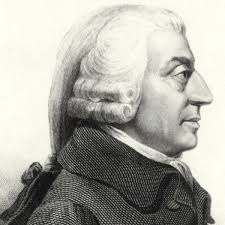 Adam Smith - Wealth of Nations, Invisible Hand & Book - Biography