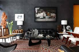 how to use black wallpaper for a