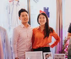 Wesley Kang & Tanya Zhang - Co-Creating Nimble Made