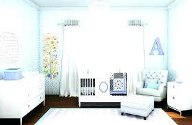 best carpet for baby nursery