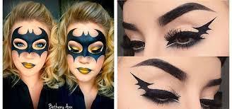 batman mask makeup ideas 2019