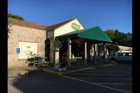 mcdonald garden center to close