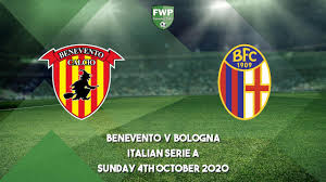 Italian Serie A   Benevento v Bologna