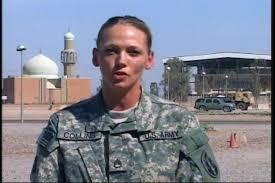 DVIDS - Video - Staff Sgt. ADDIE COLLINS-ZINONE