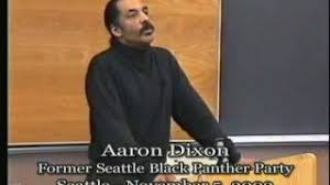 TalkingStickTV - Aaron Dixon - History of the Black Panthers - YouTube