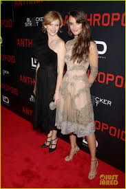 Jamie Dornan Premieres 'Anthropoid' in NYC with Charlotte Le Bon ...