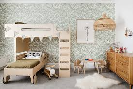 15 Of The Best Wallpapers For Kids Rooms Winter Daisy Interiors For Children