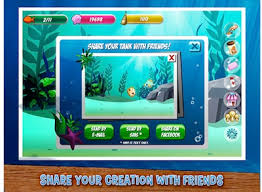fans get tanked in new discovery app