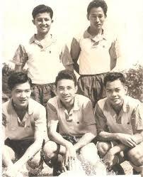 Bóng đá Sài Gòn một thời vang bóng: Người xây lối đá đẹp cho Cảng ...
