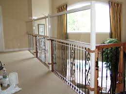 Banister Safety After Safety Wall Baby Proofing Stairs Indoor Balcony Window Baby