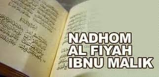 tujuh rumus cinta dalam nadhom alfiyah ibnu k • bangkitmedia