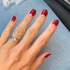 the 26 best red nail polishes ever