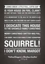 national lampoons christmas vacation quotes high quality