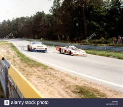 Chris Craft-Gordon Spice's Dome Zero RL Ford, Robin Hamilton-Mike Stock  Photo - Alamy