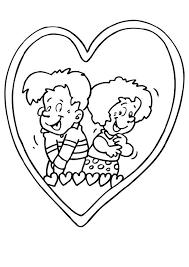 Mewar10 Kleurplaten Love Hartjes