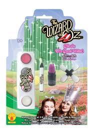 child glinda the good witch makeup kit