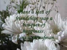 inspirational friendship quotes