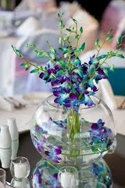 fill one of our 5 bubble ball vase