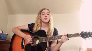 "Little Sister"" - Original Song by Abby Hamilton - YouTube"