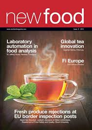 New Food magazine
