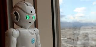artificial intelligence in home robots