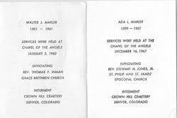 Ada Foster Marler (1899-1967) - Find A Grave Memorial